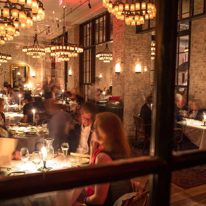 Nyc Chefs Recommend Romantic Restaurants For Valentine S Day