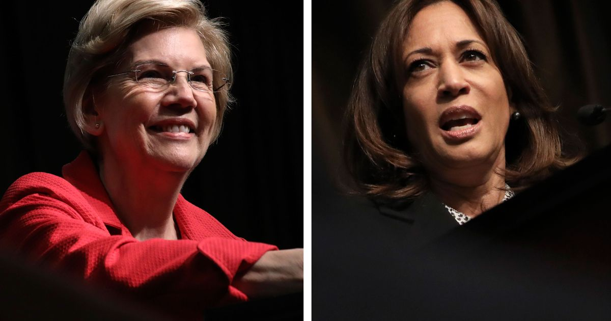 How to Break the Highest Glass Ceiling in America