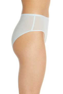 Chantelle Lingerie Soft Stretch Seamless French Cut Briefs