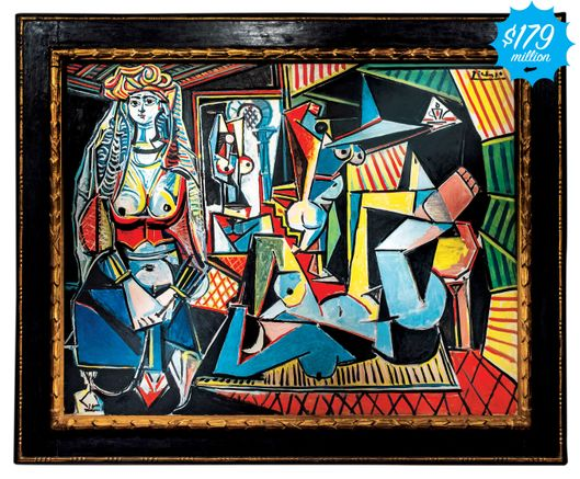 Picasso Paintings For Sale