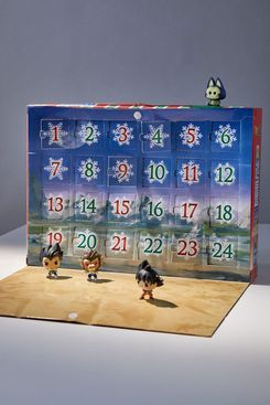 Funko Mystery Figure Advent Calendar