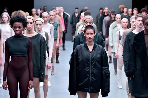 Yeezy Season One: Where Are They Now?