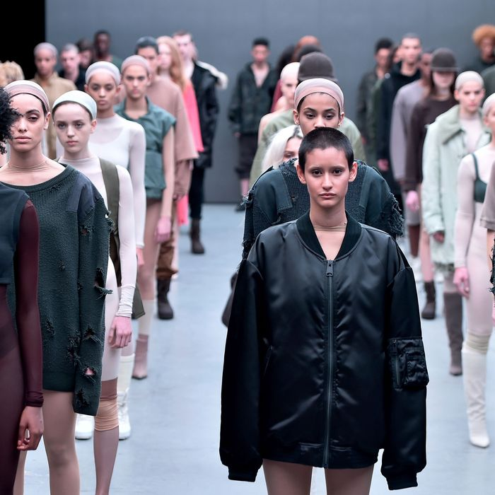 c386e44621683 Yeezy Season One  Where Are They Now