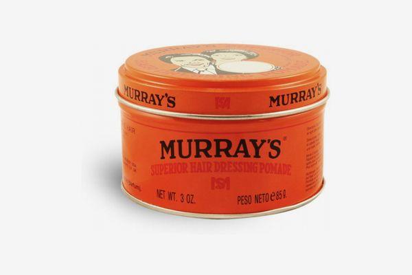Murray's Superior Hair Dressing Pomade