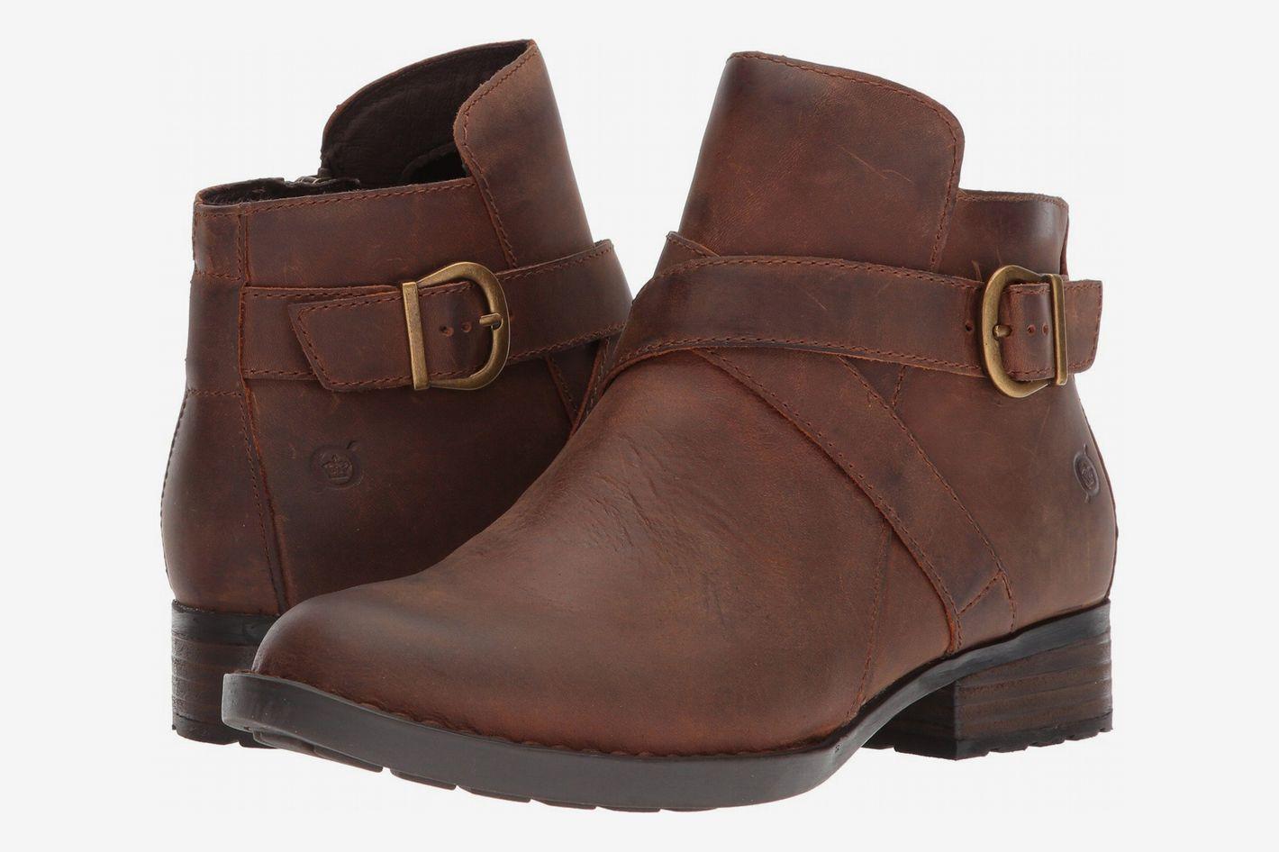 Born Trinculo Boots