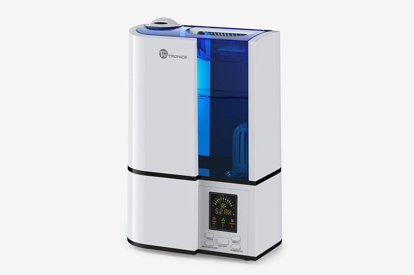 Taotronics Tt Ah001 Humidifiers For Bedroom