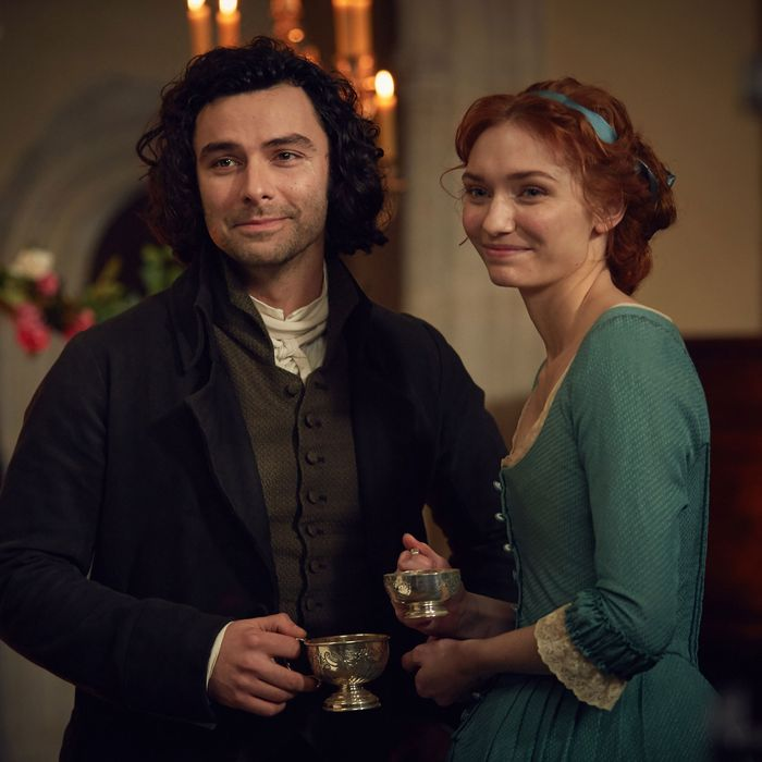 Poldark' Recap: Season 3, Episode 7