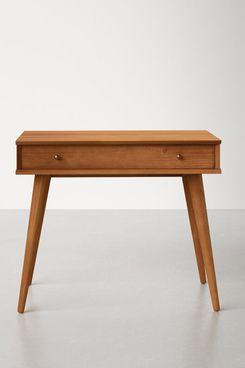 AllModern Jayson 36-Inch Solid-Wood Desk