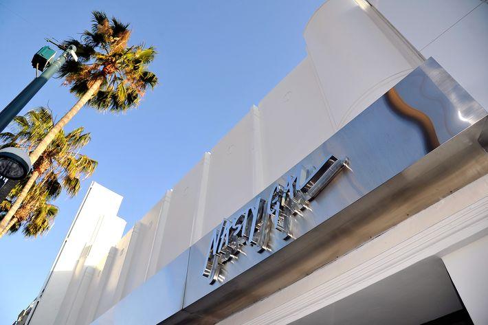 Boohoo To Buy Assets Of Bankrupt US Retailer Nasty Gal