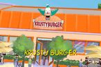 Universal Studios' Simpsons Theme Park Will Have Krusty Burger, Moe's Tavern, More