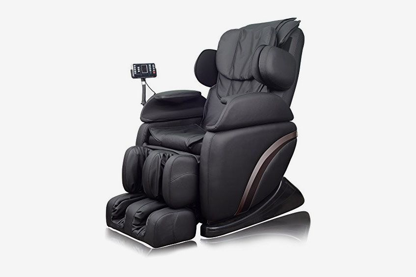 8 Best Massage Chairs And Recliners 2019