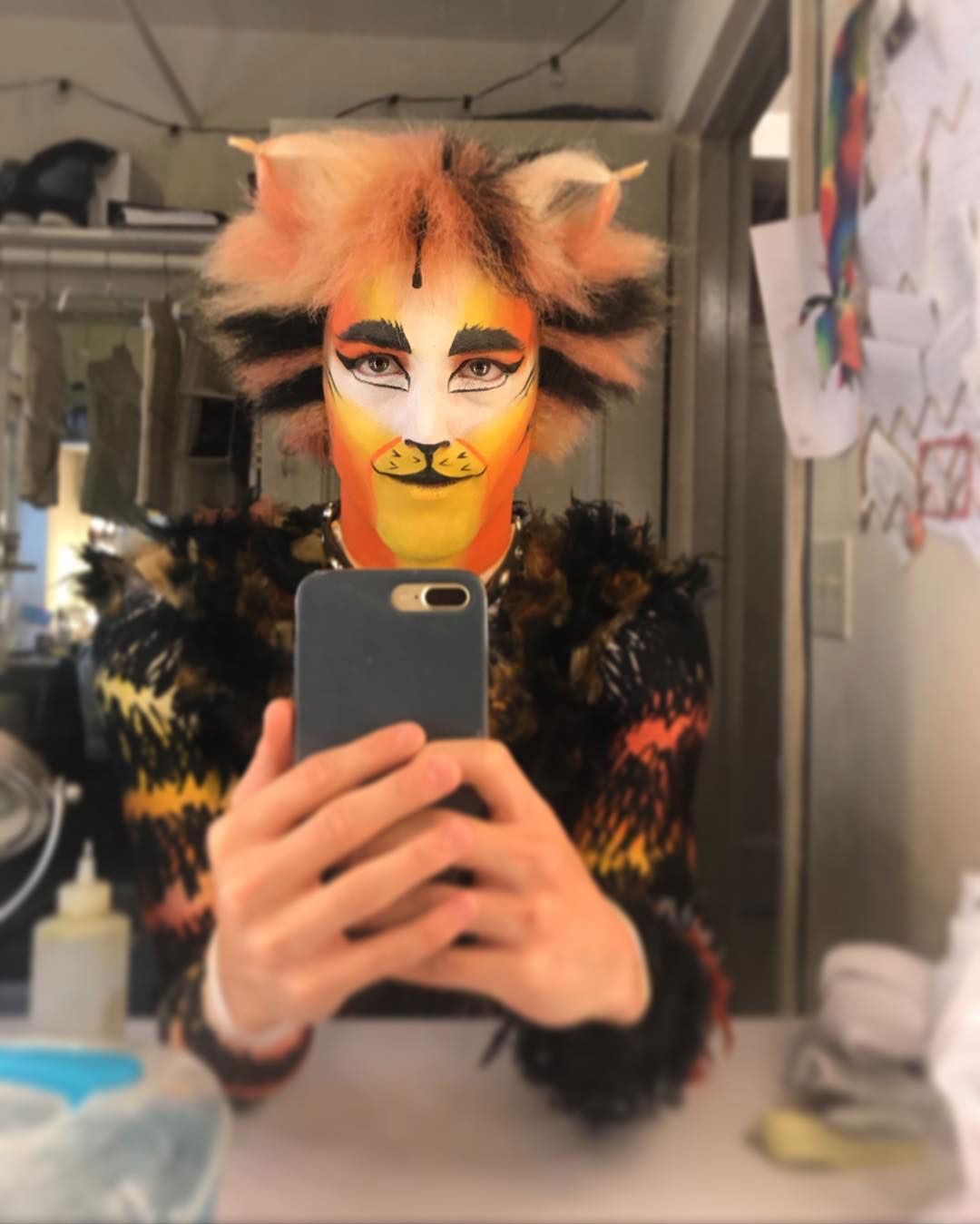Is Cats A Good Broadway Gig Three