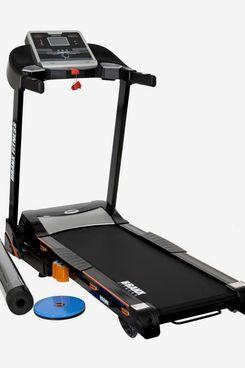 Branx Fitness Cardio Pro Touchscreen Treadmill