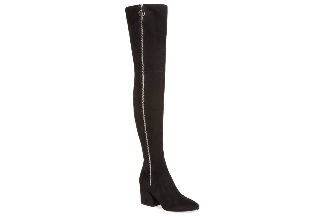 Dolce Vita Vix Thigh High Boot