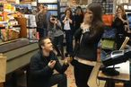 Watch the Most Romantic Whole Foods Marriage Proposal of All Time