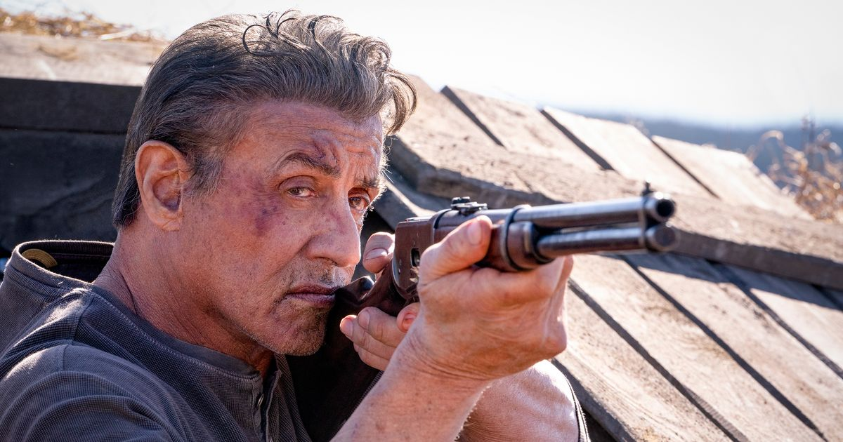 Rambo: Last Blood and the Narrowness of the Macho-Male Fantasy