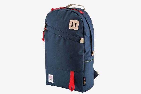 Topo Designs Daypack (Navy)