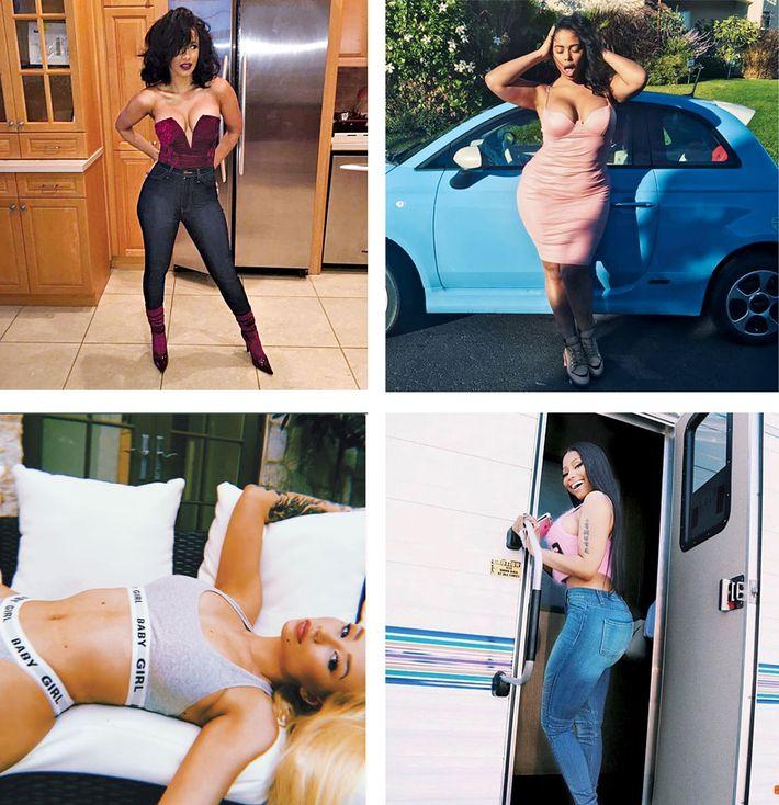23e4f29183 Fashion Nova Is Tailor-Made for Instagram