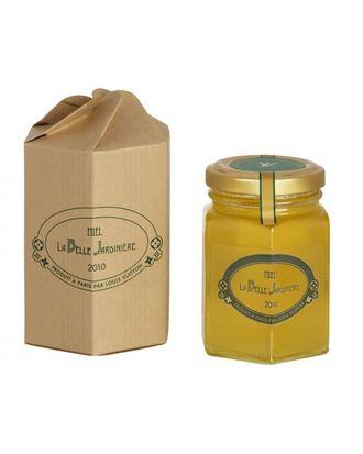 Louis Vuitton's honey jars.