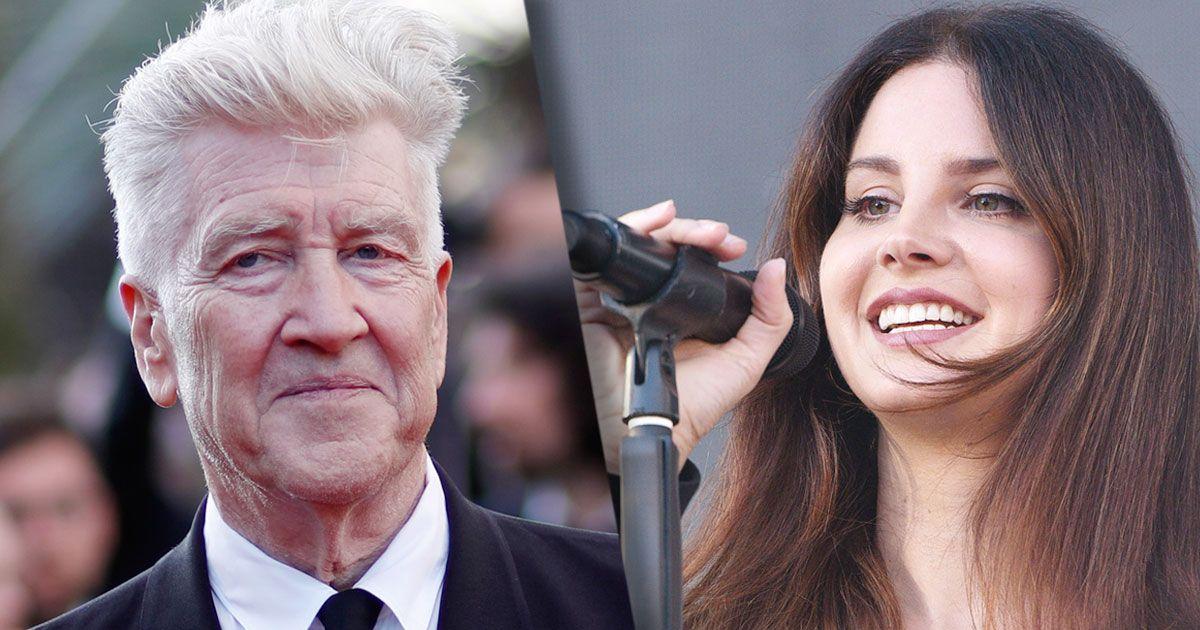 Where David Lynch and Lana Del Rey Meet