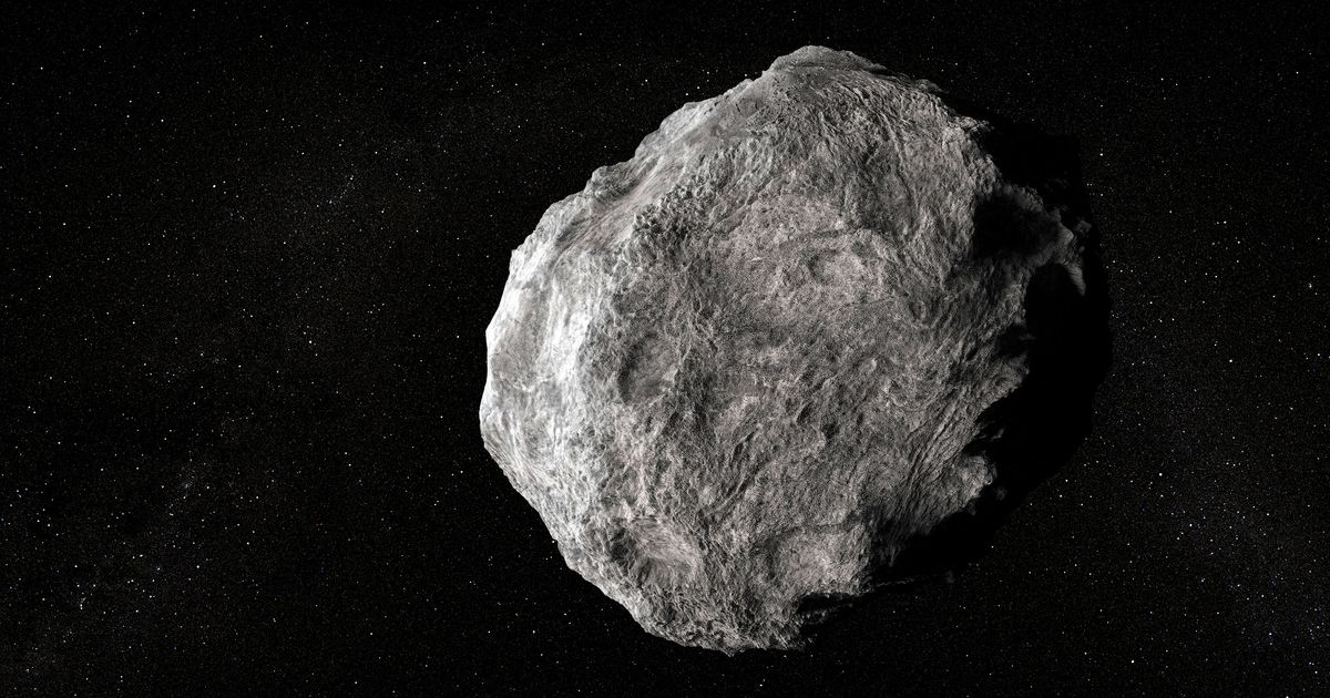Oh No A Large Asteroid Will Fly By Earth In April 2020