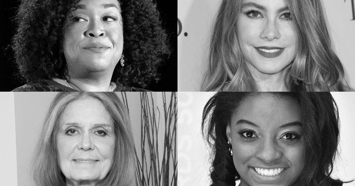 25 Famous Women on Fear