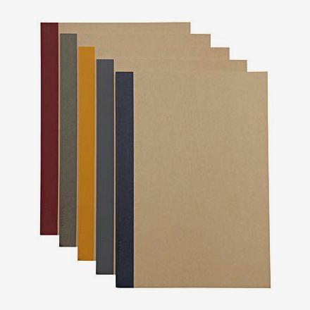 Muji Notebook B5 (5-Pack)
