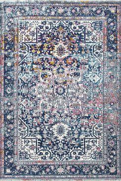 nuLOOM Persian Vintage Area Rug