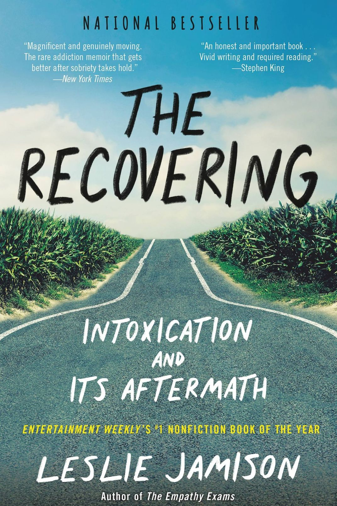 <em>The Recovering</em> by Leslie Jamison