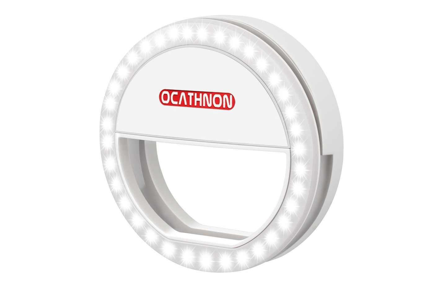 Ocathnon Selfie Ring Light