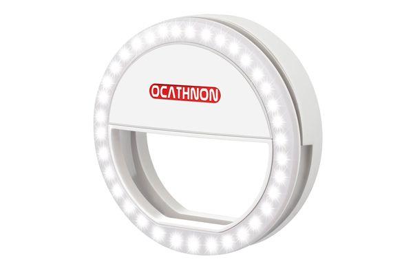 Ocathnon Selfie Ring Light