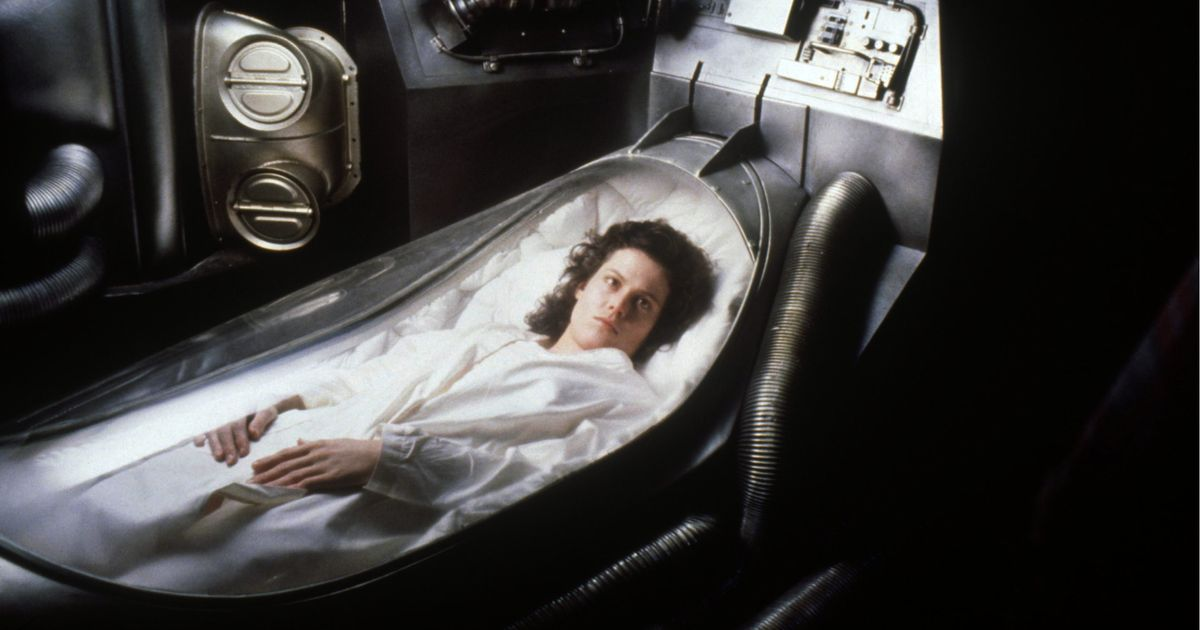 This New Jersey High School That Staged Alien: The Play Should Be In Charge of The Next Sequel