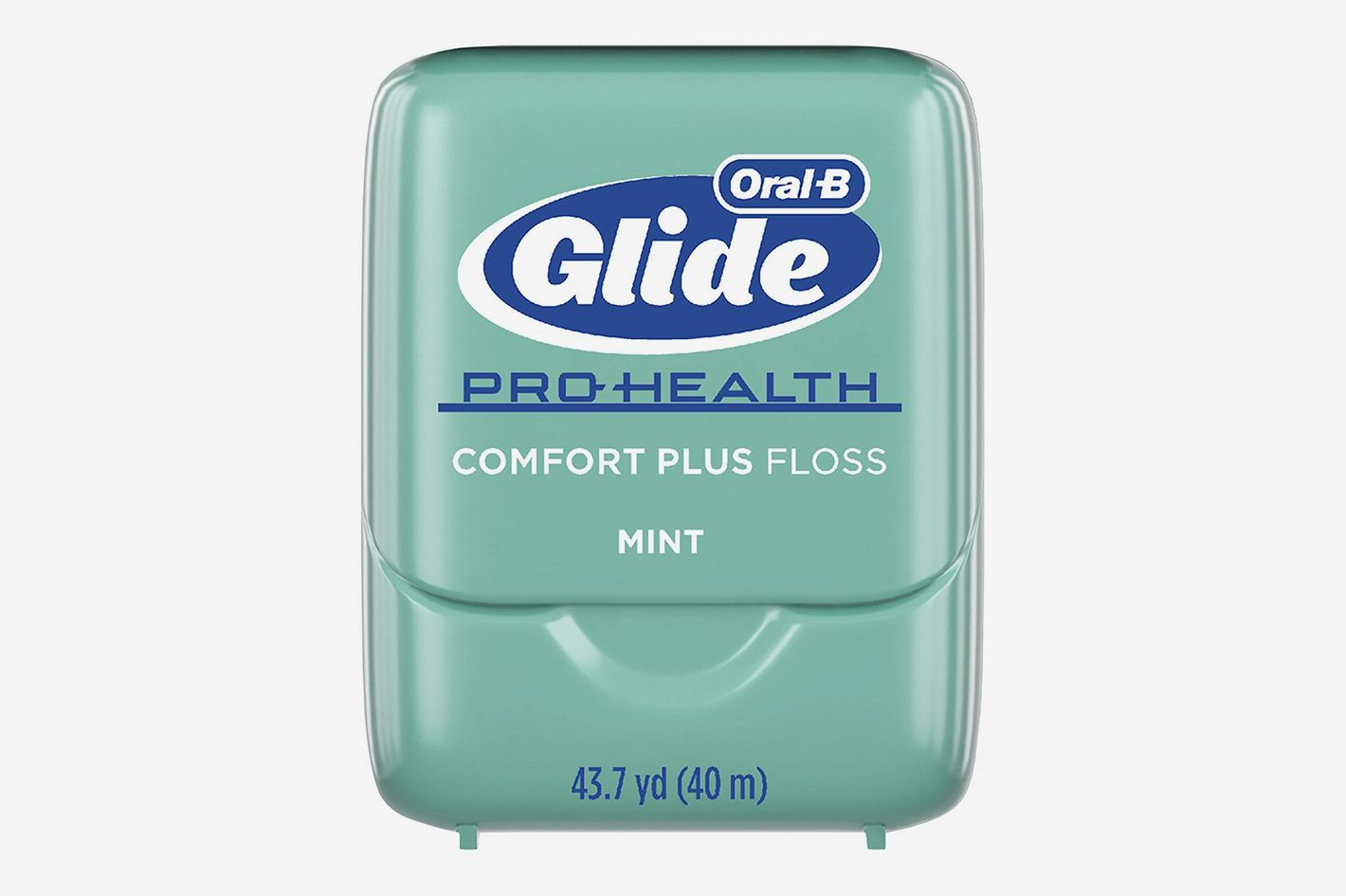 Oral-B Glide Pro-Health Comfort Plus Dental Floss, Mint