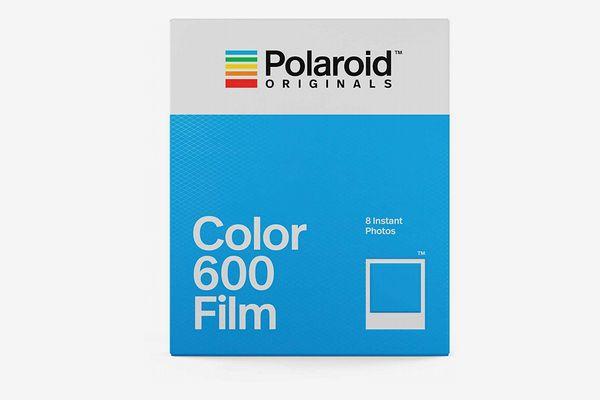Polaroid Originals Colour Film - White Frame