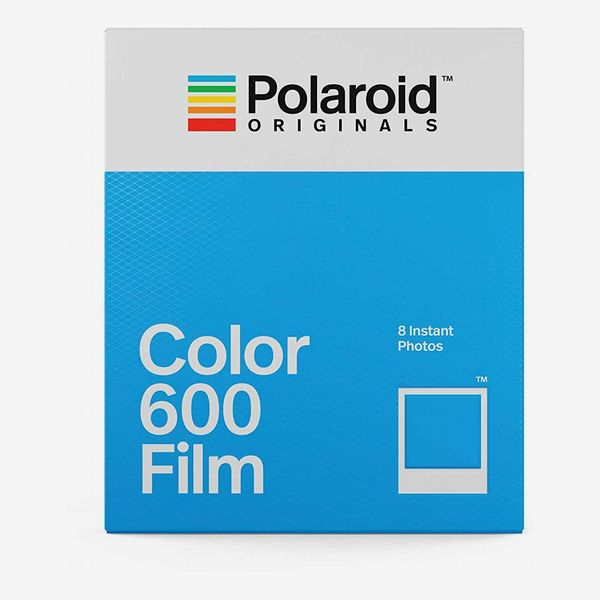 Polaroid Originals Colour Film - White Frame
