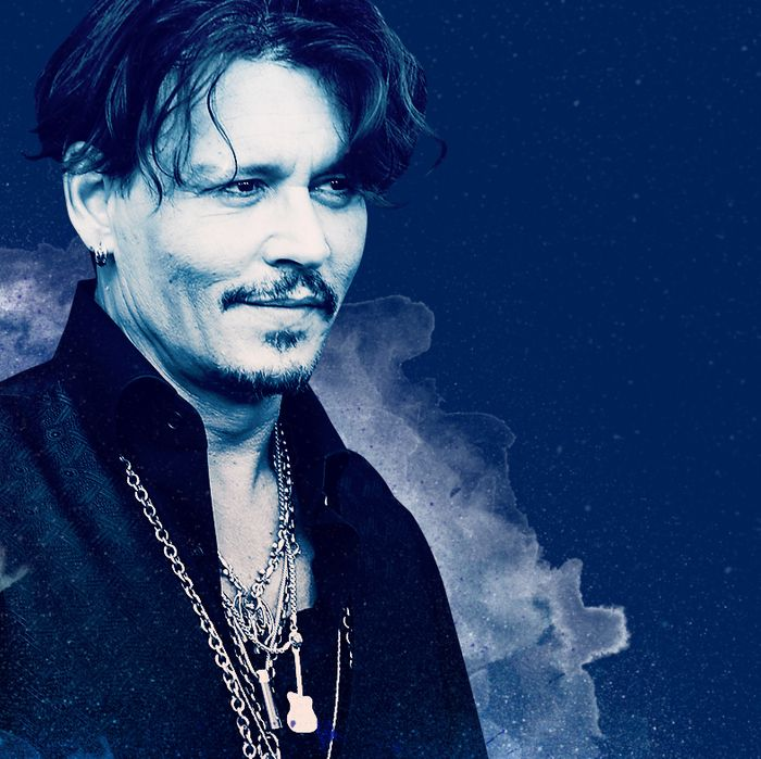 Why Is Johnny Depp Still Getting Cast In So Many Movies