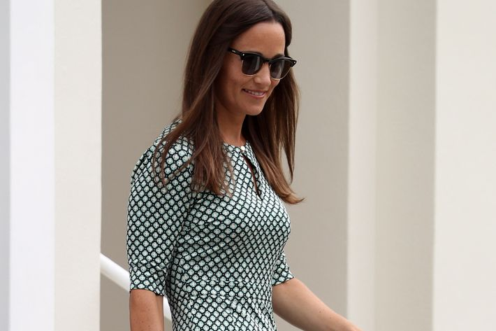 Could you go to Pippa Middleton's wedding, even if not invited?
