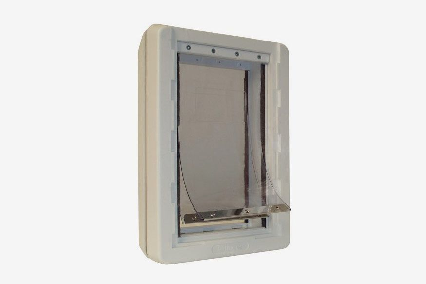 Ideal Pet Products Ruff-Weather Pet Door