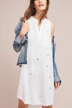 Cloth & Stone Maroney Shirtdress
