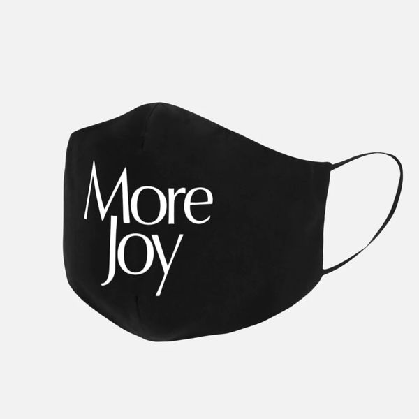 More Joy Face Mask