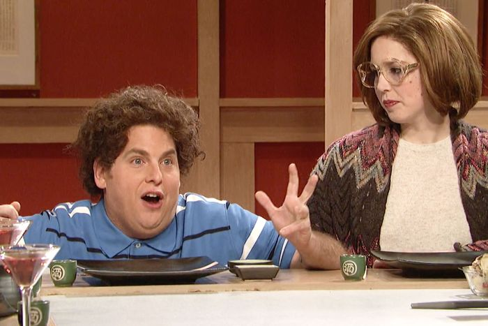 b7b25985 Saturday Night Live Hosts' Best Recurring Characters, Ranked