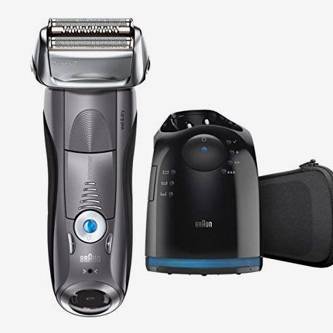 Braun Series 7 Men's Electric-Foil Shaver