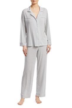 Eberjey Nordic Stripe Pajamas