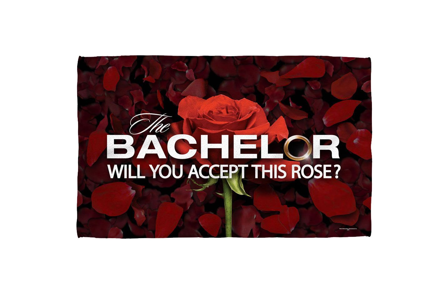 Bachelor Beach Towel