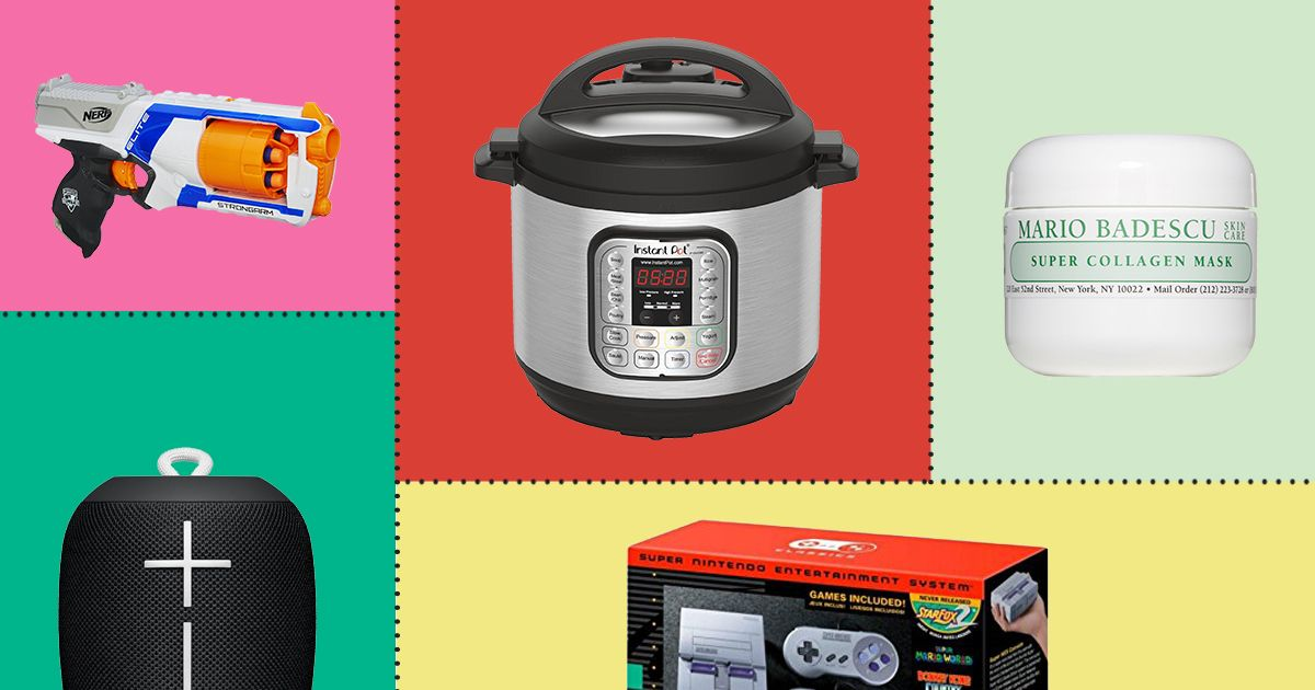 The Best Gifts You Can Have Delivered Same-Day With Amazon Prime Now