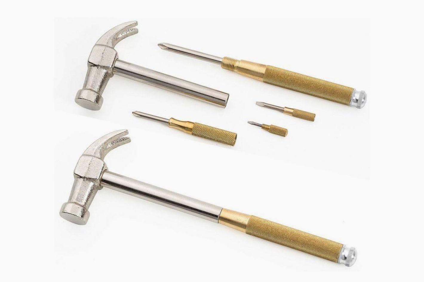 GAM 6-in-1 Hammer
