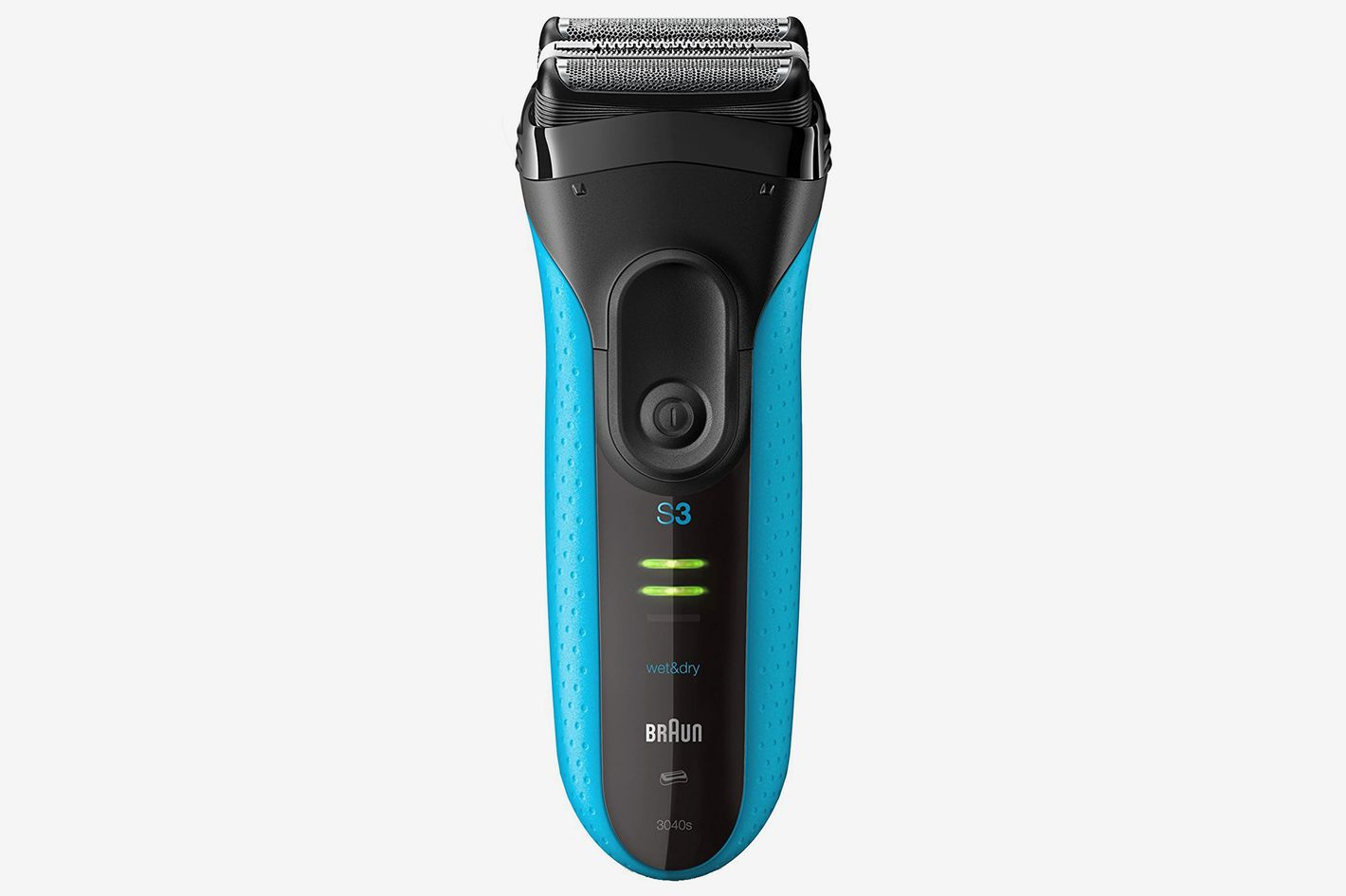 Braun Electric Shaver, Series 3 ProSkin 3040s Men's Electric Razor