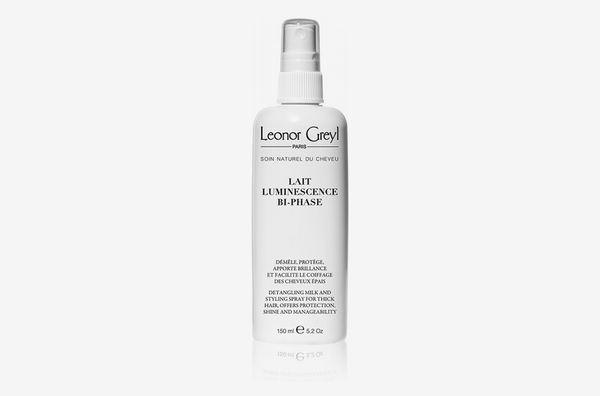 Leonor Greyl Lait Luminescence Bi-Phase Detangling Milk Styling Spray