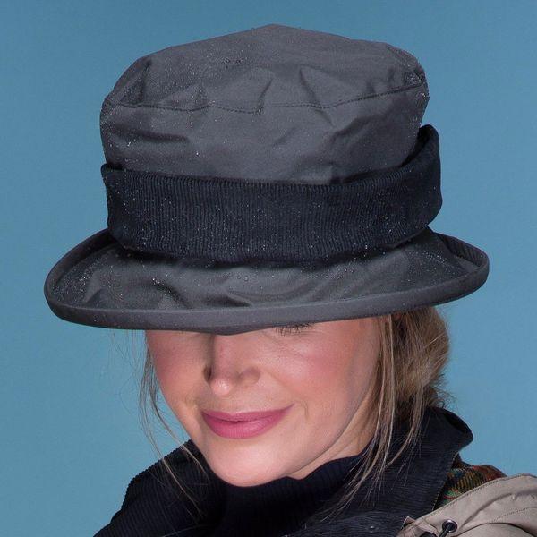 Jack Murphy Malvern Waterproof Hat — Olive