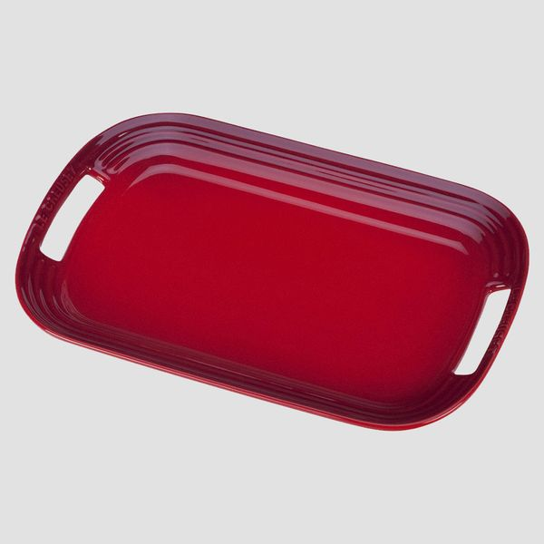 Le Creuset Rectangle Platter